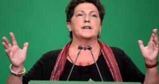 parteivorsitz der gruenen piel will nicht gegen habeck antreten 310x165 - Parteivorsitz der Grünen: Piel will nicht gegen Habeck antreten