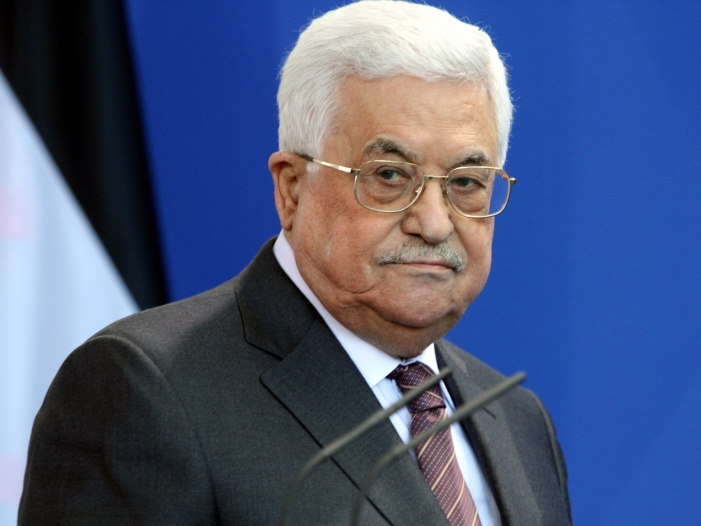 rabbiner lau kritisiert palaestinensische fuehrung - Rabbiner Lau kritisiert palästinensische Führung