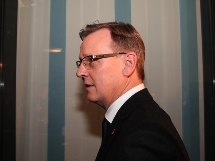 Photo of Ramelow will weiter Geld für neue Bundesländer
