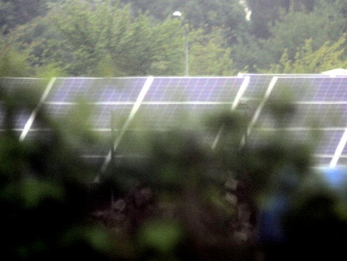 solarstrom boom auf deutschlands daechern - Solarstrom-Boom auf Deutschlands Dächern