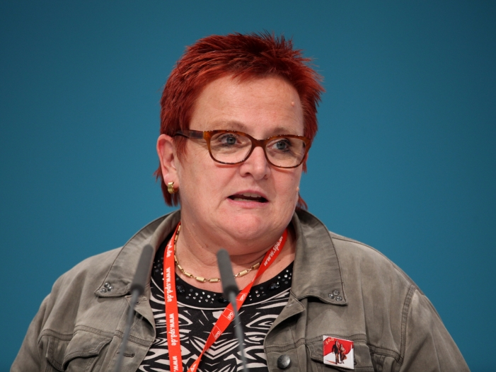 spd frauen bemaengeln sondierungsergebnisse zur gleichstellung - SPD-Frauen bemängeln Sondierungsergebnisse zur Gleichstellung