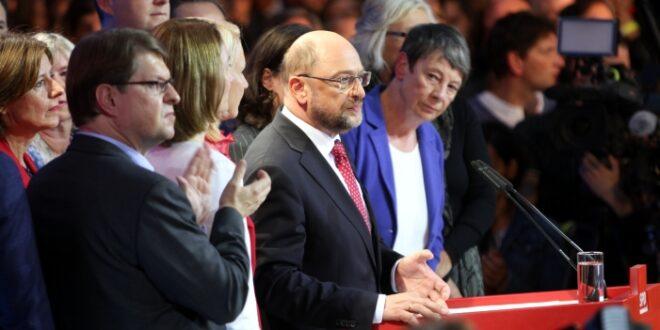 spd politiker raten schulz von ministeramt ab 660x330 - SPD-Politiker raten Schulz von Ministeramt ab