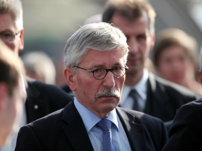 """Bild von FDP-Politiker Solms wirft CDU """"doppeltes Spiel"""" beim Klimaziel vor"""