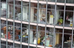 Bueromarkt 310x205 - Büromarkt: Herausragende Entwicklung in Berlin und Hamburg
