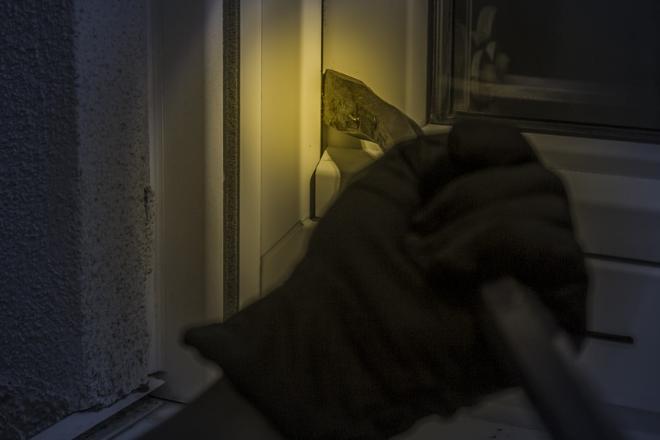 Photo of Einbrecher haben Hochkonjunktur