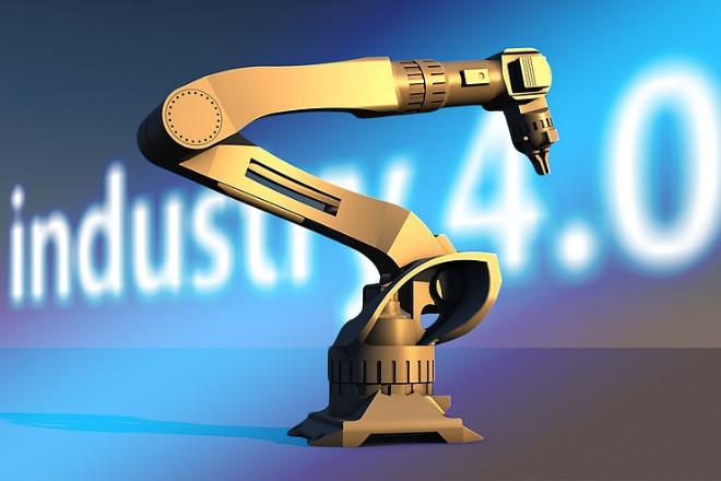 Photo of Anzahl von Industrierobotern steigt weltweit
