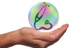 Krankenversicherung 310x205 - Krankenversicherung - Schweizer zahlen am meisten