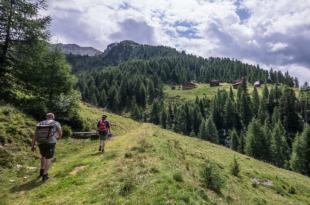 Wandern Tirol 310x205 - Urlaub im Tirol zwischen Gipfeln und Gletschern
