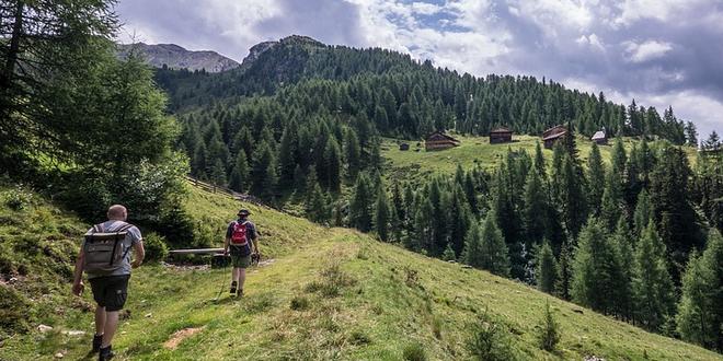 Wandern Tirol 660x330 - Urlaub im Tirol zwischen Gipfeln und Gletschern