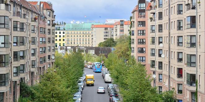 Wohnungsmarkt Berlin 660x330 - Wohnen in Großstädten wird deutlich teurer