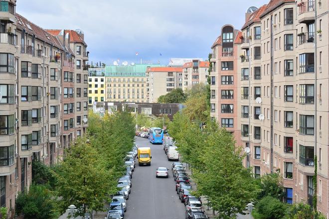 Photo of Wohnen in Großstädten wird deutlich teurer