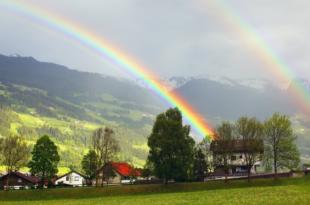 Zillertal 310x205 - Zillertal - 1000 Kilometer markierte Wege warten auf Wanderer