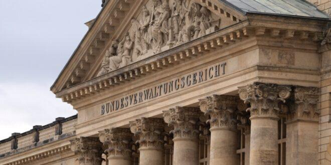 bundesverwaltungsgericht macht weg fuer fahrverbote frei 660x330 - Bundesverwaltungsgericht macht Weg für Fahrverbote frei