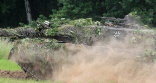 bundeswehr kampfpanzer fuer nato speerspitze nicht einsatzbereit 310x165 - Bundeswehr-Kampfpanzer für Nato-Speerspitze nicht einsatzbereit