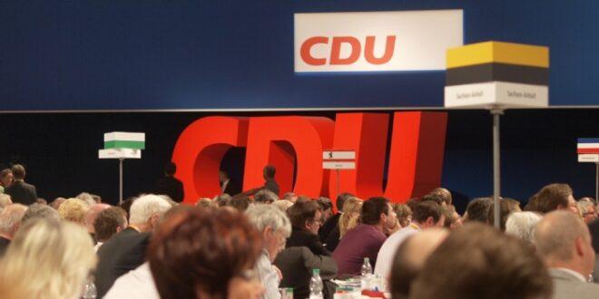cdu fluegel uneins ueber kuenftige ausrichtung der partei 660x330 - CDU-Flügel uneins über künftige Ausrichtung der Partei