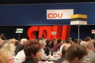 cdu mitgliedsbeauftragter fordert basis rechte ein 310x205 - CDU-Mitgliedsbeauftragter fordert Basis-Rechte ein