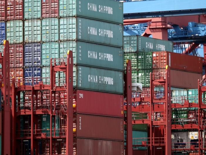 Bild von DIHK sorgt sich um den weltweiten Freihandel