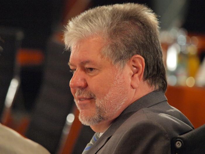 Bild von Ex-SPD-Chef Beck fordert Solidarität mit Schulz