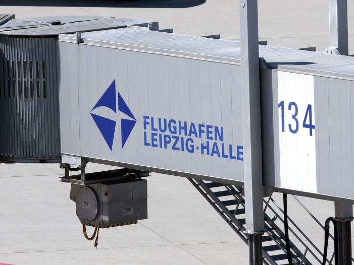Photo of Flughafen Leipzig/Halle soll zentraler Frachtflughafen werden