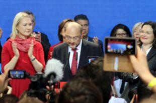 forsa sieht spd bei 18 prozent historisches tief 310x205 - Forsa sieht SPD bei 18 Prozent - Historisches Tief