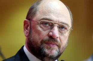fuehrende spd politiker loben schulz rueckzug 310x205 - Führende SPD-Politiker loben Schulz-Rückzug