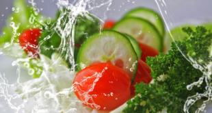 """gesunde Ernaehrung 310x165 - """"Du bist was du isst"""" – warum falsche Ernährung krank macht"""