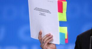 groko spitzentreffen zur klaerung letzter streitfragen geplant 310x165 - GroKo-Spitzentreffen zur Klärung letzter Streitfragen geplant