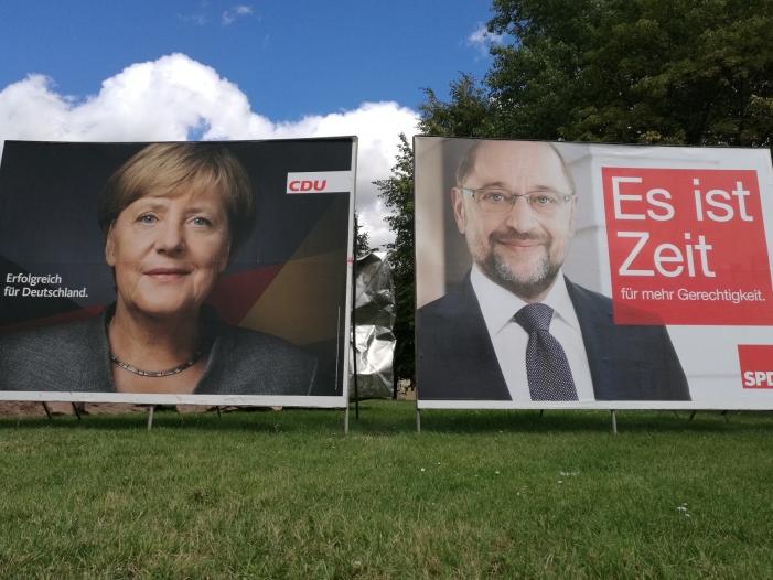 GroKo steht - SPD bekommt Finanzministerium - CSU das Innenressort