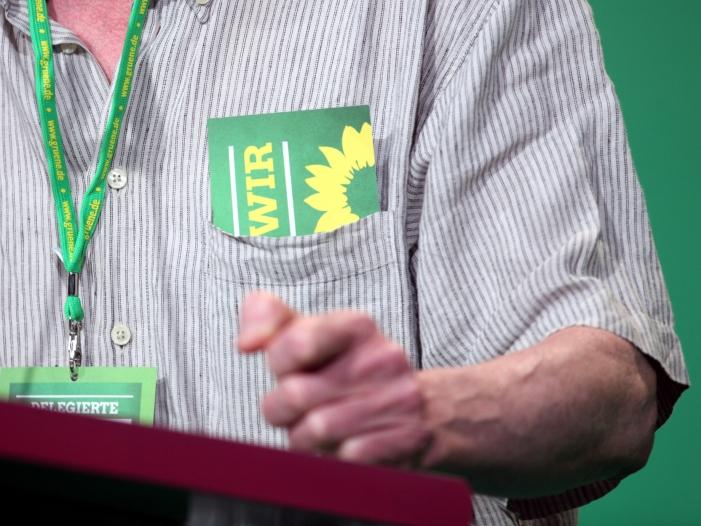 Grüne bauen Parteizentrale in Berlin um