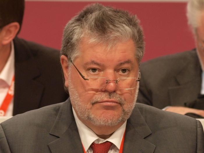 Bild von Kurt Beck beklagt Posten-Chaos in der SPD