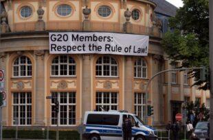 nach g20 bundesdatenschutzbeauftragte kritisiert polizeidatei 310x205 - Nach G20: Bundesdatenschutzbeauftragte kritisiert Polizeidatei