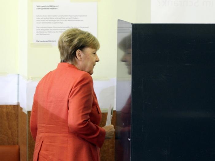 ole von beust wahlergebnis waere ohne merkel schlechter - Ole von Beust: Wahlergebnis wäre ohne Merkel schlechter