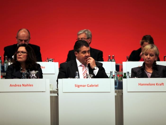 Photo of SPD auch in Emnid-Umfrage auf historischem Tief – AfD immer stärker