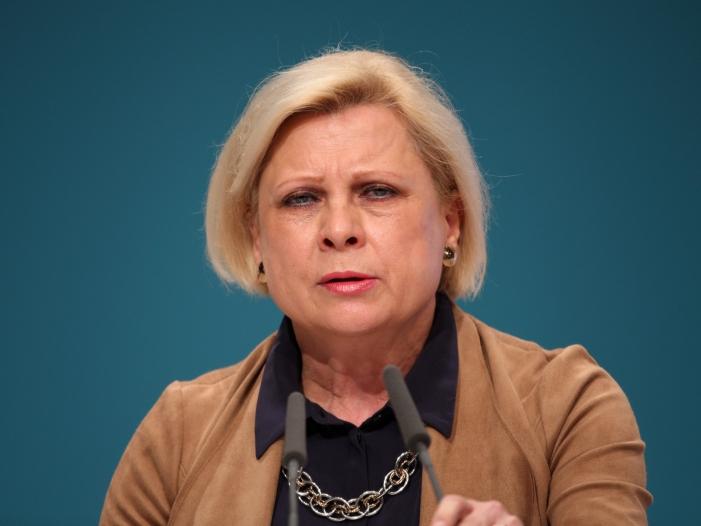 """Photo of SPD-Linke Mattheis bleibt bei """"Nein"""" zur GroKo"""