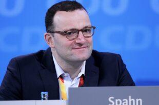 spd politiker lauterbach lobt spahn 310x205 - SPD-Politiker Lauterbach lobt Spahn