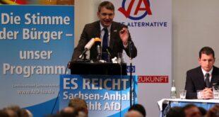 stahlknecht verfassungsschutz soll sich um afd kuemmern 310x165 - Stahlknecht: Verfassungsschutz soll sich um AfD kümmern