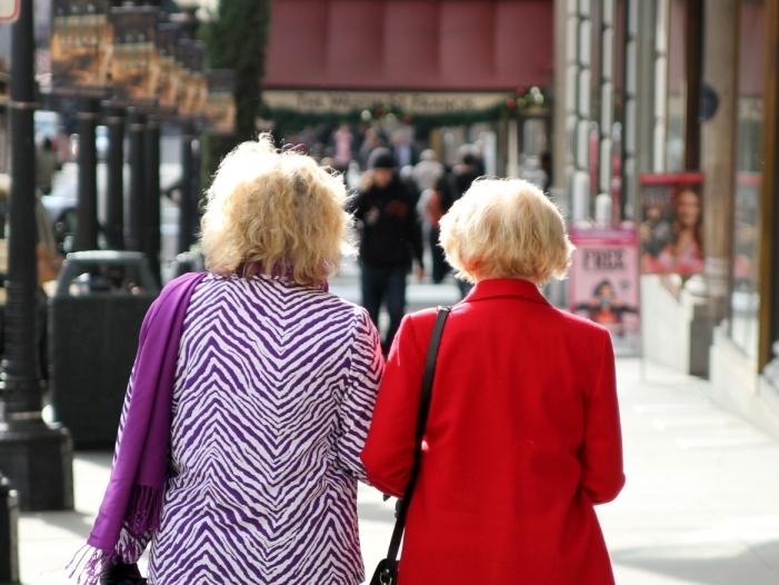 Bild von Studie: GroKo würde vor allem Rentnern finanziell nutzen