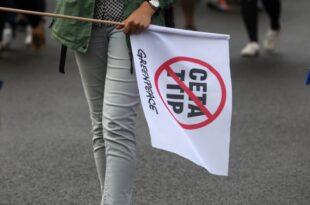 us botschafter logsdon plaediert fuer wiederbelebung von ttip 310x205 - US-Botschafter Logsdon plädiert für Wiederbelebung von TTIP