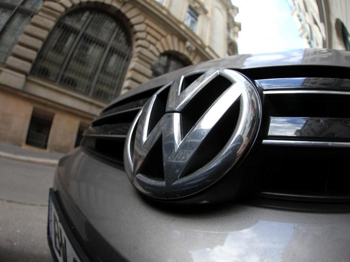 Bild von VW-Digitalchef will selbstfahrende Robotertaxis