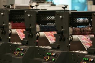 Druckerei 310x205 - Printwerbung – altes Eisen oder einfach nur unterschätzt?