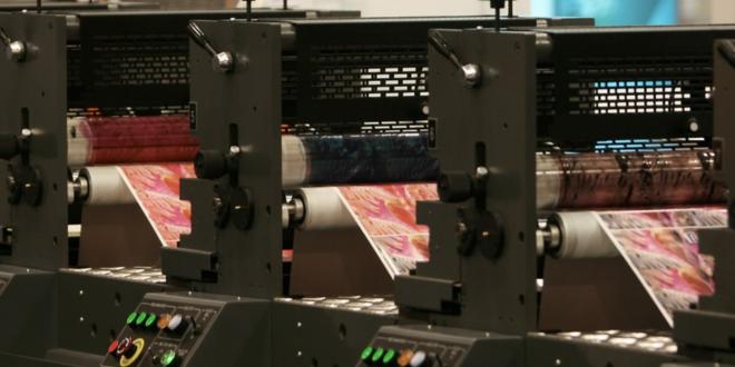 Druckerei 660x330 - Printwerbung – altes Eisen oder einfach nur unterschätzt?