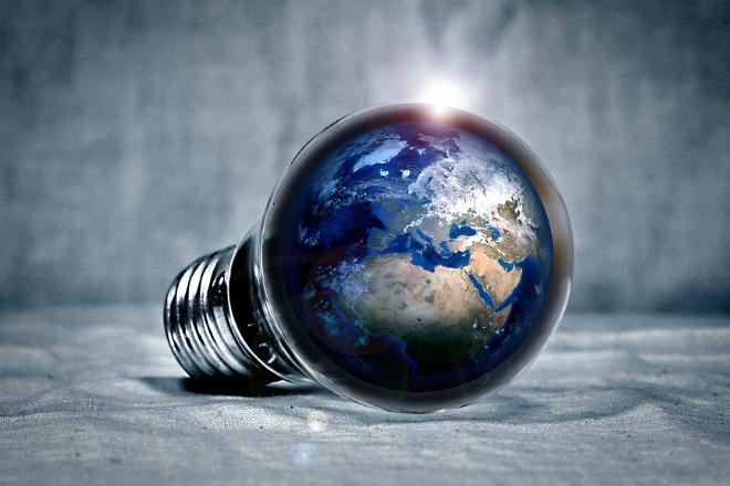 Bild von Energiewende: Deutschland hinkt hinterher