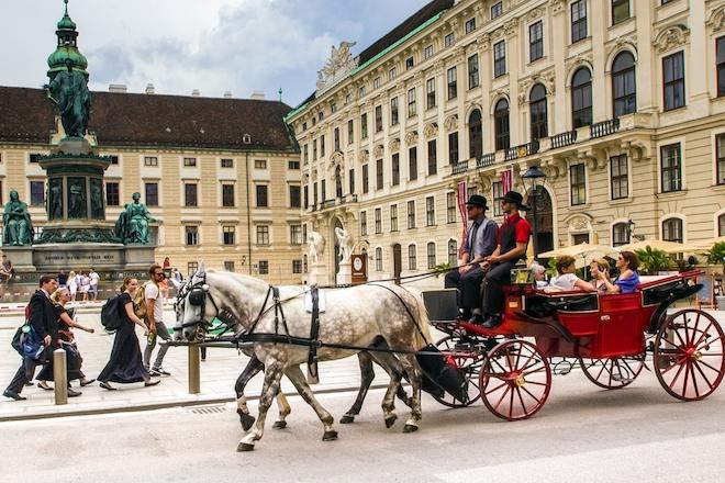 Bild von 8% mehr Nächtigungen in Wien im Februar