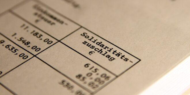 afd finanzexperte boehringer kuendigt antrag zur soli abschaffung an 660x330 - AfD-Finanzexperte Boehringer kündigt Antrag zur Soli-Abschaffung an