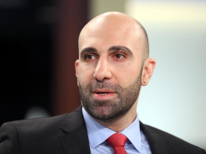 Photo of Ahmad Mansour kritisiert Merkels Islam-Verständnis