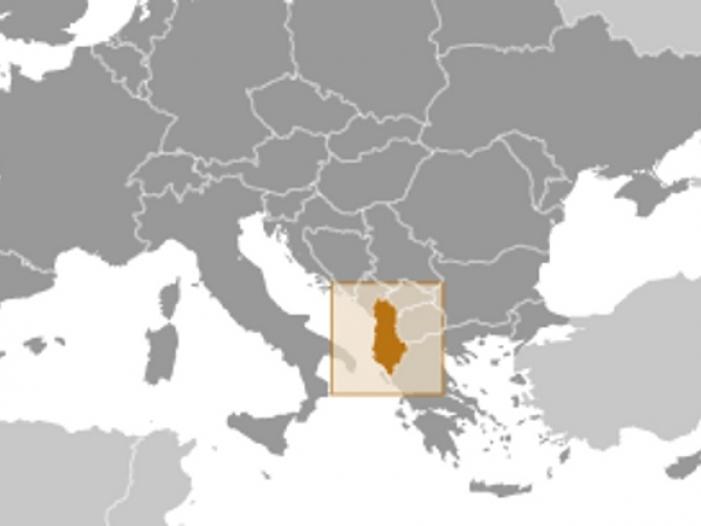Bild von Albanien drängt auf EU-Beitrittsverhandlungen