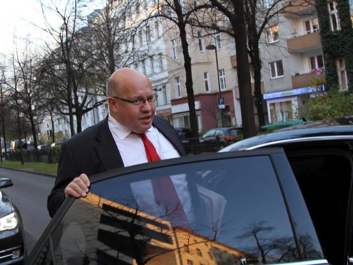 Photo of Altmaier will Handelsabkommen mit den USA bis zum Sommer