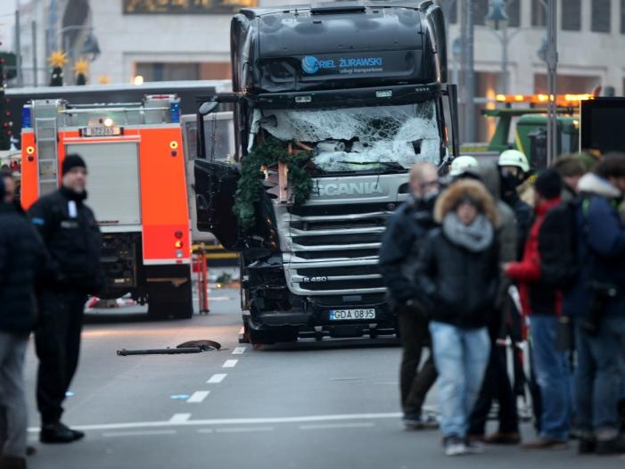 Photo of Anis Amri kannte mutmaßlichen Terroristen aus Frankreich