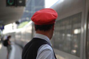 bahn verzeichnet mehr angriffe auf mitarbeiter 310x205 - Bahn verzeichnet mehr Angriffe auf Mitarbeiter