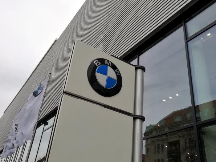 Photo of BMW weiter unter Druck